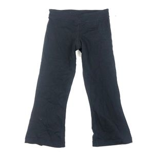 Lululemon Capri leggings size s